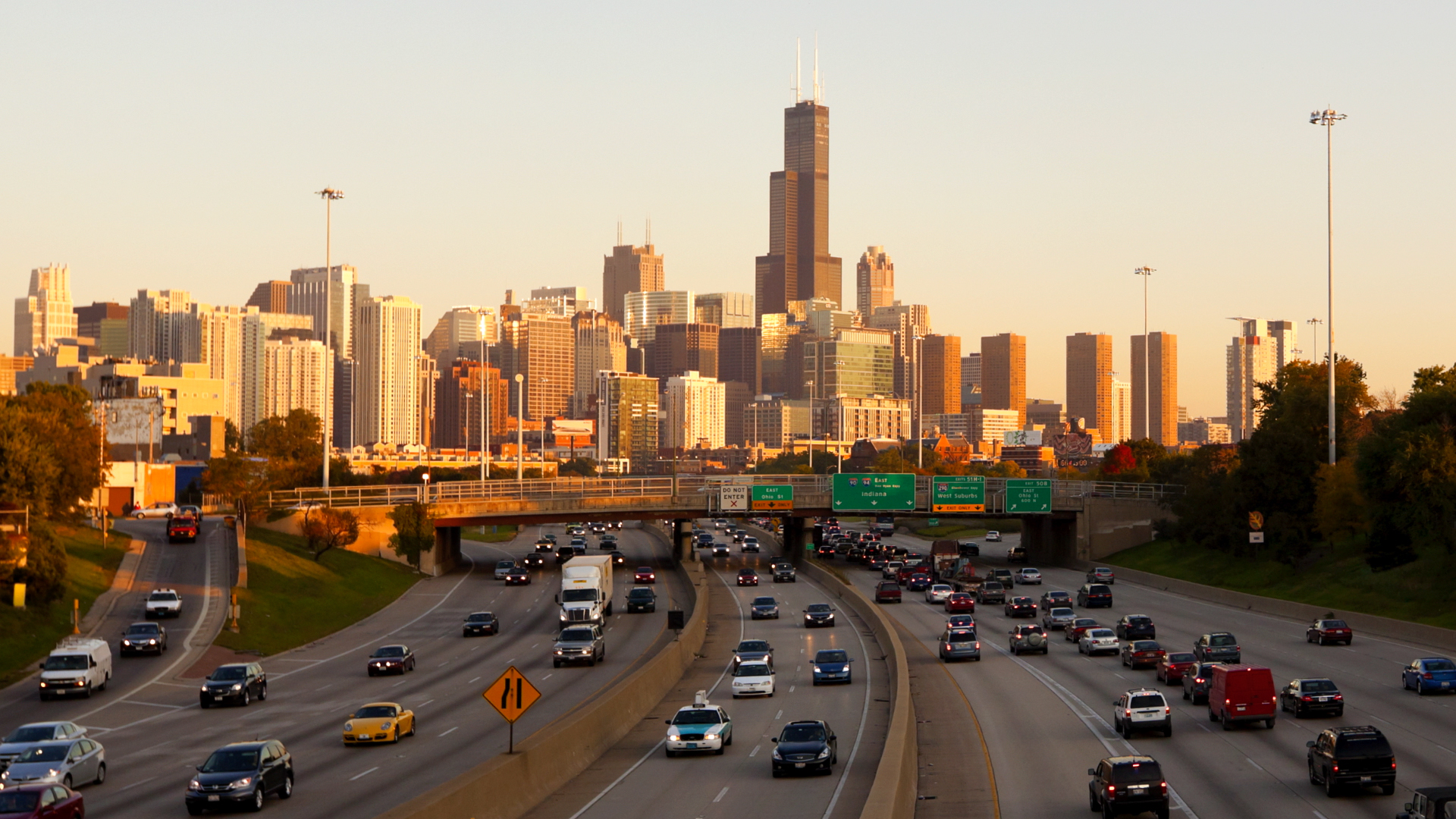 Places in Time: Chicago
